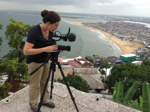 Liberia, photo courtesy, Clare Major
